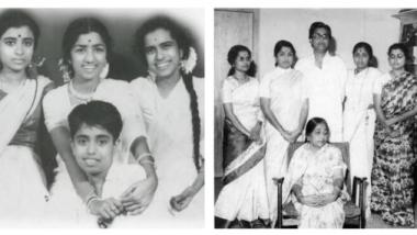 Lata Mangeshkar Birthday Special: लता मंगेशकर 'भारताची गानकोकिळा' होण्यापूर्वीच्या त्यांच्या आयुष्यातील जाणून घ्या या 5 खास गोष्टी!