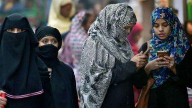 मुंब्रा: बायकोला WhatsApp वरुन तिहेरी तलाक दिल्याने नवऱ्याच्या विरोधात गुन्हा दाखल