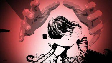 अल्पवयीन मुलीवर लैंगिक अत्याचार केल्याने गर्भवती झाली, सरकारी कर्मचाऱ्याविरुद्ध गुन्हा दाखल