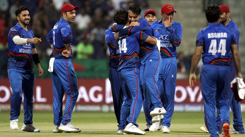 एशिया कप २०१८: भारत-अफगाणिस्तान आमनेसामने