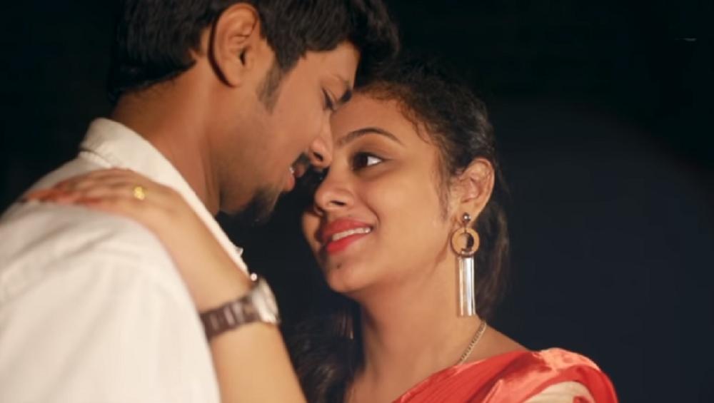 प्रणय कुमार, अमृताचा पोस्ट वेडींग व्हिडीओ व्हायरल; सोशल मीडियावर शेकडो लाईक, शेअर