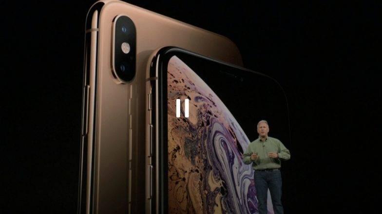 अॅपलचे तब्बल तीन नवीन फोन लाँच, फीचर्स पाहिलेत तर तुम्हीही पडाल प्रेमात