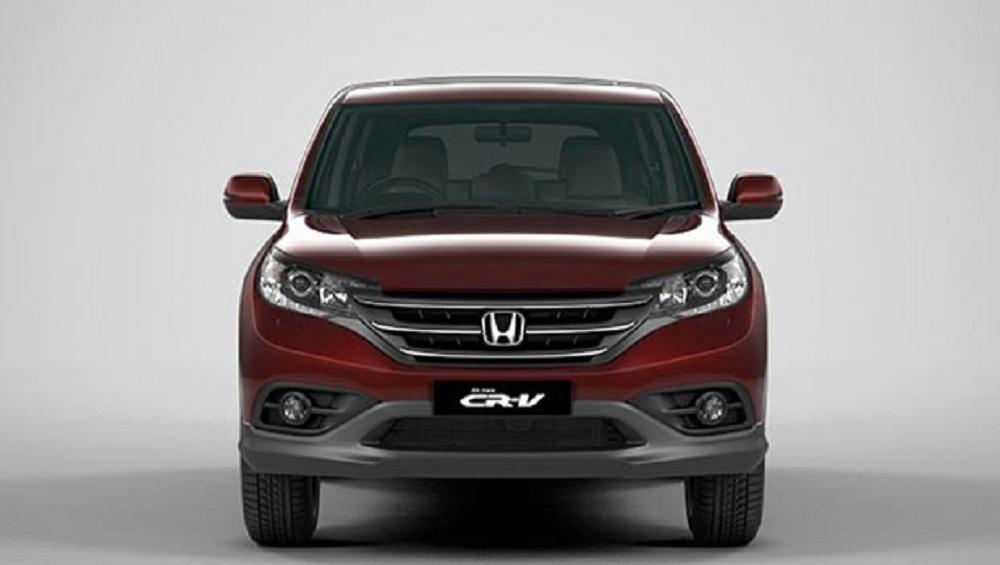 होंडा CR-V आता भारतातही उपलब्ध; 9 ऑक्टोबरला येणार बाजारात