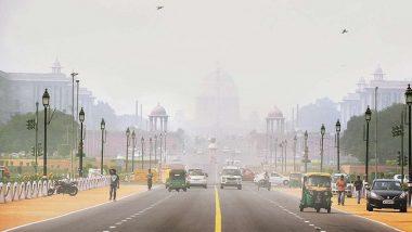 हवा प्रदूषणाचा डंख