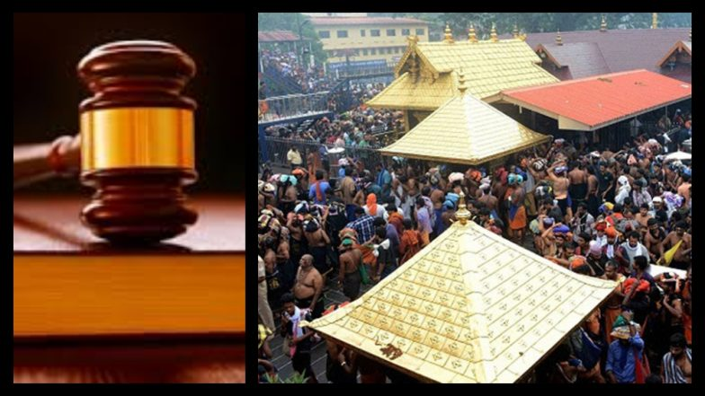 नारीशक्तीचा विजय! शबरीमाला मंदिराचे दरवाचे महिलांसाठी खुले; सर्वोच्च न्यायालयाचा ऐतिहासिक निर्णय
