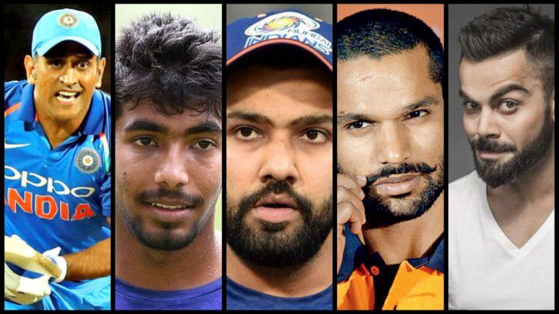 तुमचा आवडता क्रिकेटपटू कोणत्या ब्रँडची जाहिरात करतो?