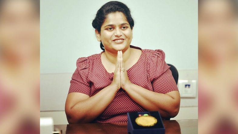 सुवर्णकन्या राही सरनोबतला अर्जुन पुरस्कार जाहीर; करवीरनगरीत आनंदाची लाट