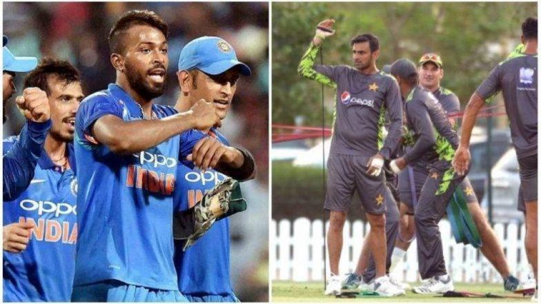 क्रिकेट: एशिया कप २०१८ साठी भारत विरुद्ध पाकिस्तान आज रंगणार धुमशान