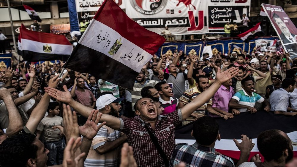 मुस्लिम ब्रदरहूड: विचार, कार्य आणि  दहशतवाद