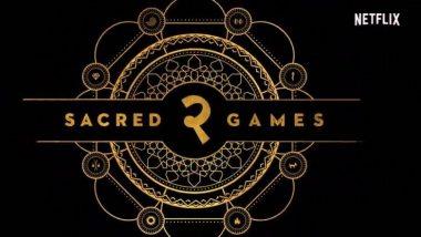 Sacred games Season 2: सेक्रेड गेम्स साठी प्रेक्षकांना पाहावी लागणार वाट, Netflixने दिले हे कारण