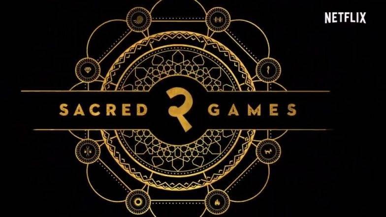 Sacred Games Season 2  टीझर :  नेटफ्लिक्सवर पुन्हा रंगणार गणेश गायतोंडेचा थरार
