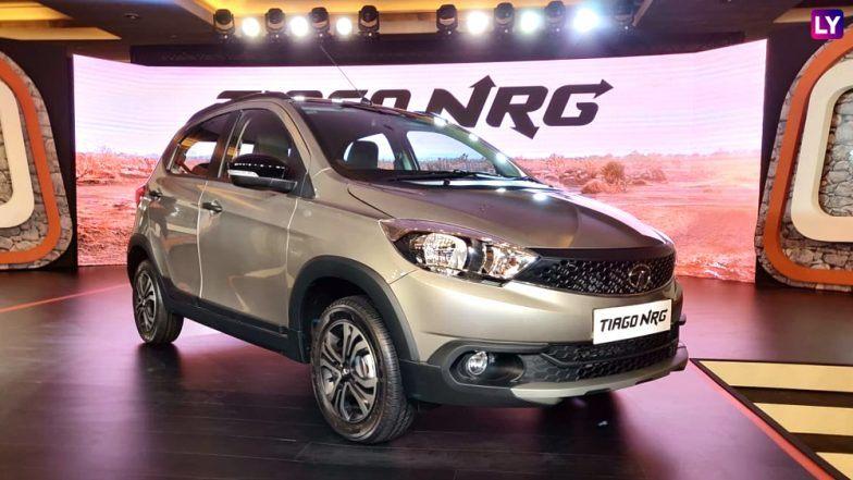 टाटा मोटर्सची Tiago NRG भारतात लाँच, पाहा किंमत, फिचर्स