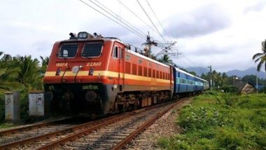 रेल्वे प्रवास करताना ओळखपत्र बाळगण्यापेक्षा mAadhaar ID चा वापर करा, कोणताच अडथळा येणार नाही