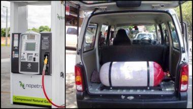 पेट्रोल, डिझेल नंतर आता सीएनजी, पीएनजी गॅसचे दरही वाढण्याीच शक्यता