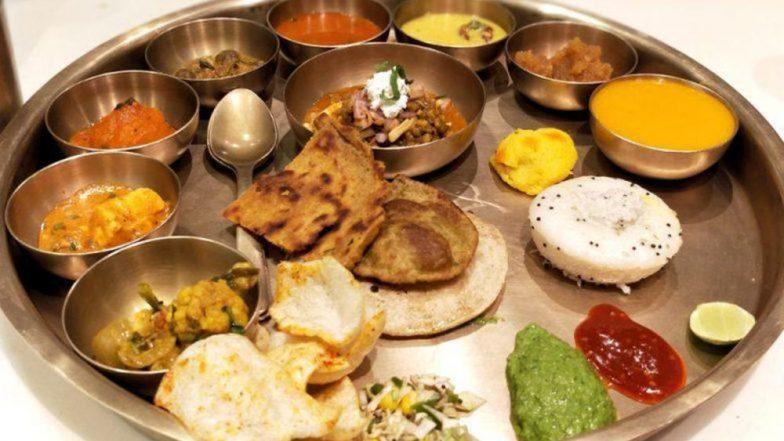 मुंबईत या ५ टॉप शाकाहारी हॉटेल्समध्ये नक्की चव चाखा !