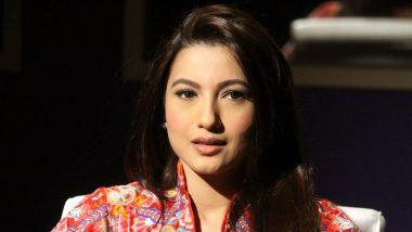 BMC च्या FIR पाठोपाठ FWICE ची Gauahar Khan ला नॉन कोऑपरेशन ची नोटीस;  अभिनेत्री च्या टीम कडून सारे नियम पाळत असल्याची दिली माहिती