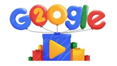 Happy Birthday Google :  गूगलच्या नावापासून त्याच्या संस्थापकांबाबतच्या काही इंटरेस्टिंग गोष्टी