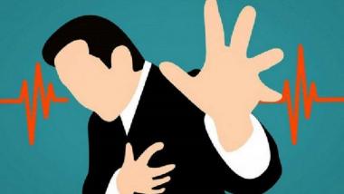 World Heart Day : हार्ट अटॅक येण्यापूर्वी दिसतात ही '6' लक्षणे !