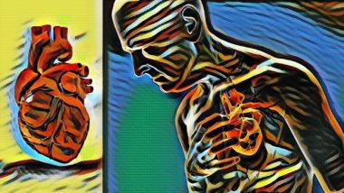 World Heart Day 2018 : वेळीच शहाणे व्हा! अन्यथा, हे शत्रू करतील हृदयावर हल्ला