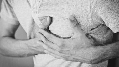 जिममध्ये व्यायाम करताना 28 वर्षीय तरुणाचा हृदयविकाराच्या झटक्याने मृत्यू