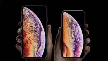आयफोन लव्हर्ससाठी धमाकेदार ऑफर ; iPhone XS आणि XS Max वर  7,000 ची सूट