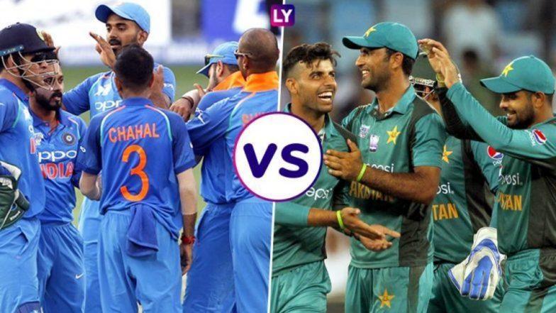 एशिया कप २०१८: भारताचा पाकिस्तानवर ९ गडी राखून दणदणीत विजय