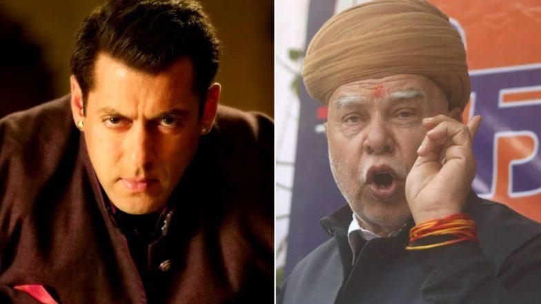 हिंदू संघटनांना घाबरून सलमानने बदलले 'लव्हरात्रि' चित्रपटाचे शीर्षक, पहा काय आहे चित्रपटाचे नवीन नाव
