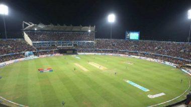 India vs Sri Lanka 1st ODI 2021: भारत आज श्रीलंकेशी भिडणार, जाणून घ्या प्रेमादासा आंतरराष्ट्रीय क्रिकेट स्टेडिअमचा पिच अहवाल आणि हवामान विभागाचा अंदाज