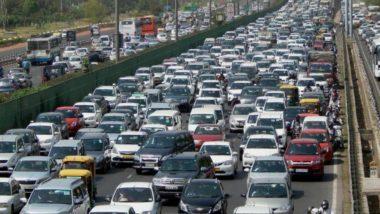 मुंबईमध्ये 'शाम ए गरीबा' मोहरम मिरवणुकीदरम्यान वाहतूक मार्गात बदल