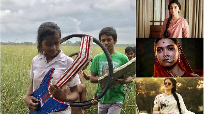 पद्मावत, राझी, न्यूडला मागे टाकून 'हा' आसामी चित्रपट निघाला ऑस्करला