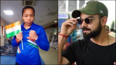 क्रिकेटर विराट कोहली आणि वेटलिफ्टर मीरबाई चानूला राजीव गांधी खेलरत्न पुरस्कार 2018 जाहीर