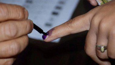 महापालिका, जिल्हा परिषद, पंचायत समिती पोटनिवडणूक 2019 साठी आज मतदान, उद्या मतमोजणी