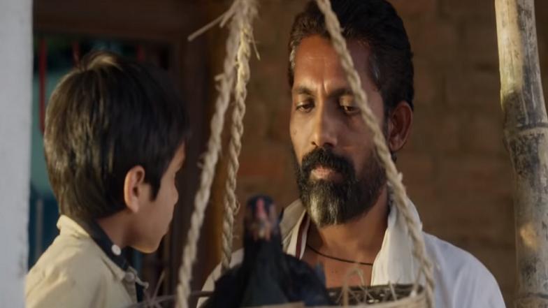 Naal Trailer : नागराज मंजुळे निर्मित 'नाळ' सिनेमाचा ट्रेलर प्रेक्षकांच्या भेटीला