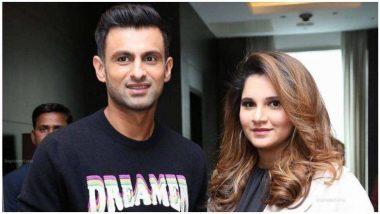 PAK vs BAN विश्वचषक मॅचमध्ये विजय मिळवत पाकिस्तानी शोएब मलिक याचा क्रिकेटला अलविदा, पत्नी सानिया मिर्झा हिने केले भावनिक Tweet