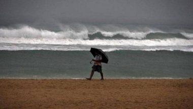 Vayu Cyclone: पुढील 24 तासात मुंबई, ठाणे, कोकण परिसरात मुसळधार पावसाची शक्यता
