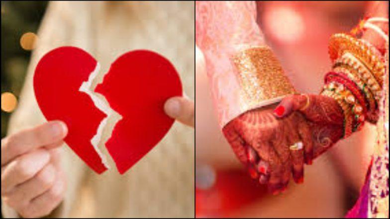 मोदींचा घटस्फोट; पत्नीला दिले २०० कोटी रुपये