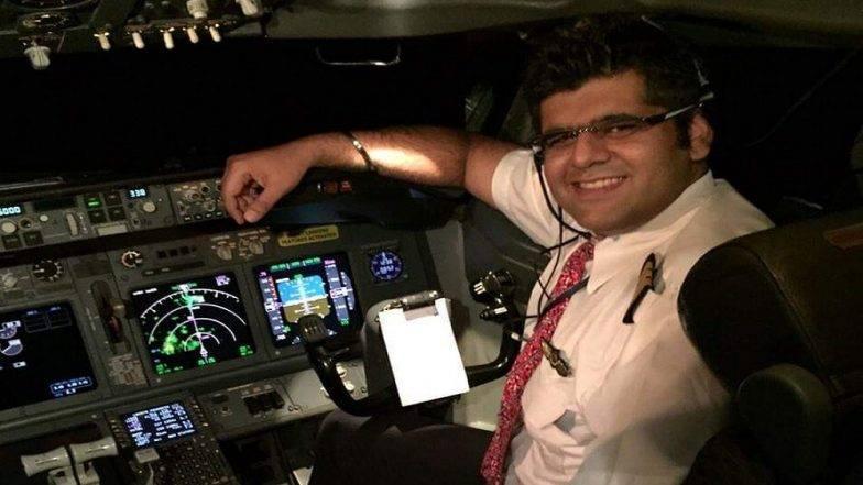 लायन एअरवेज विमान अपघात : दिल्लीचा भाव्ये सुनेजा होता इंडोनेशियाच्या अपघातग्रस्त विमानाचा वैमानिक