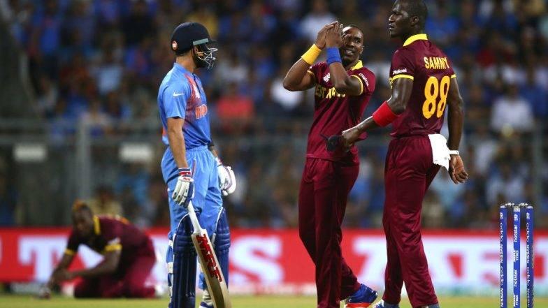 वेस्ट इंडिजचा अष्टपैलू खेळाडू 'ड्वेन ब्राव्हो'ची तडकाफडकी क्रिकेटमधून निवृती