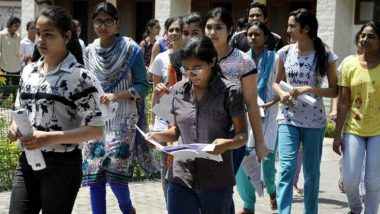 Maharashtra Board Exam 2020 Date Sheet and Timetable: दहावी, बारावी परीक्षांचे वेळापत्रक जाहीर; mahahsscboard.in वर पहा संपूर्ण वेळापत्रक