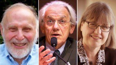 Nobel Prize 2018 : भौतिकशास्त्राचा नोबेल पुरस्कार जाहीर; 55 वर्षांनतर एका महिला शास्त्रज्ञाची वर्णी