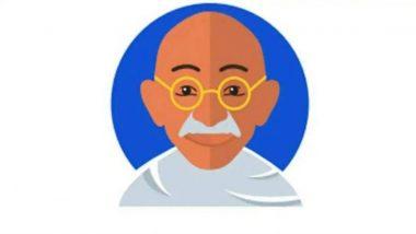 Gandhi Jayanti 2020 Virtual celebration Ideas: कोविड 19 च्या पार्श्वभूमीवर यंदा व्हर्च्युअल जगात गांधी जयंती कशी साजरी कराल?