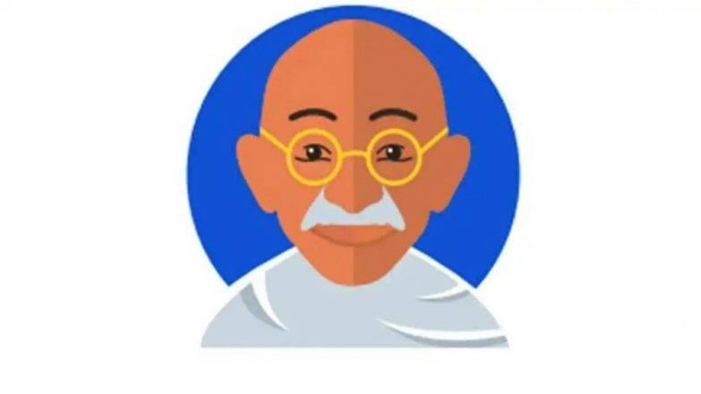 150 व्या गांधी जयंती निमित्त ट्विटरची खास इमोजी