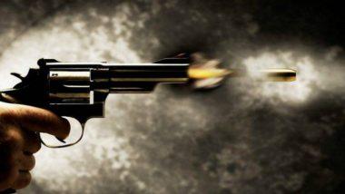 Bihar: बिहारमध्ये गुन्हेगारांचा धुमाकूळ; सुशांत सिंह राजपूतच्या भावाला भर चौकात घातल्या गोळ्या