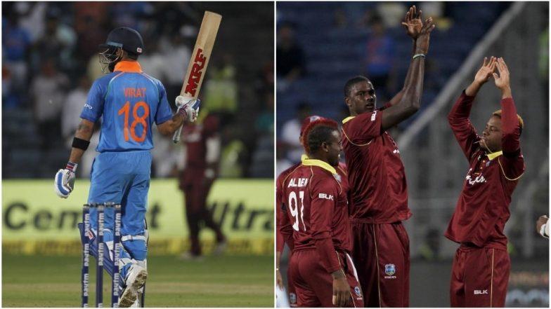 India vs West Indies 4th ODI: मालिकेत वर्चस्व गाजवण्याची दोन्ही संघाना सुवर्ण संधी!