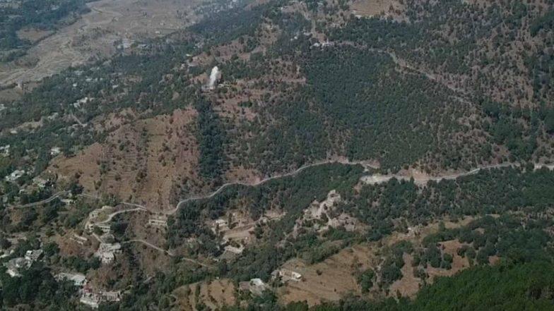 भारताने पाकिस्तानला चारली धूळ; उध्वस्त केले पाकिस्तान आर्मीचे मुख्यालय (व्हिडीओ)