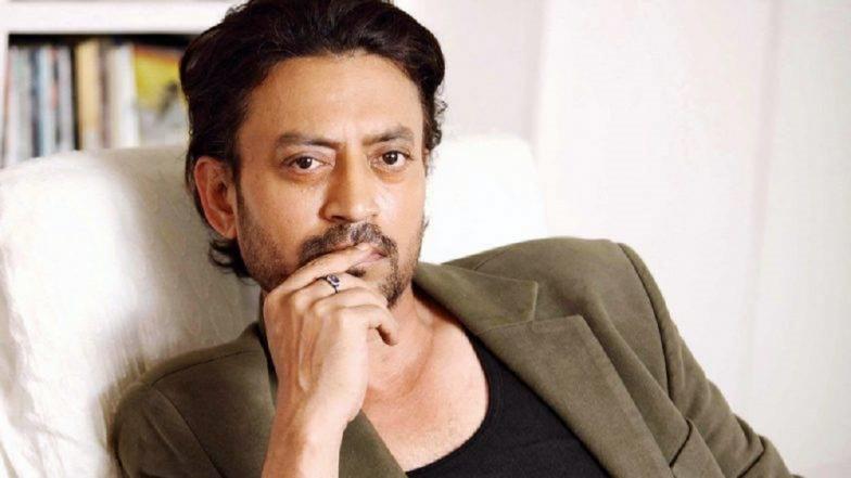 कॅन्सरशी झुंजत असलेला इरफान खान भारतात परतणार; 'या' सिनेमातून येणार प्रेक्षकांच्या भेटीला