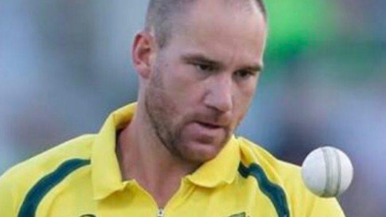 ऑस्ट्रेलियाच्या क्रिकेटपटूचे करिअर धोक्यात; क्रिकेट खेळताना फुफ्फुसतून वाहते रक्त