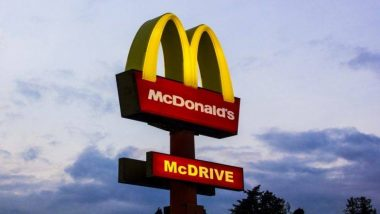 निकृष्ट दर्जाच्या बर्गरमुळे मॅकडोनाल्डला 70 हजारांचा भुर्दंड, पाच वर्षांपूर्वी बर्गरमध्ये सापडल्या होत्या अळ्या