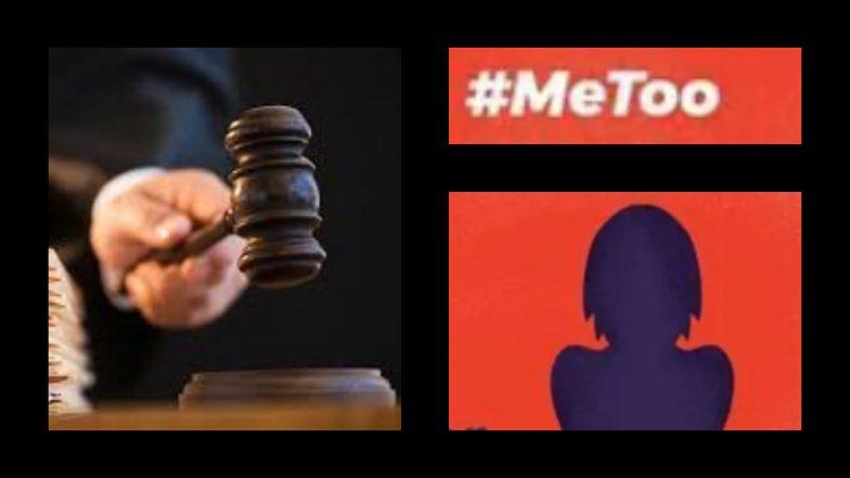 #MeToo: न्यायालयाने 'ती'ला फटकारले; 'सोशल मीडिया'वरील पोस्ट डिलीट करा, कोणाचीही माहिती सार्वजनिक करु नये!