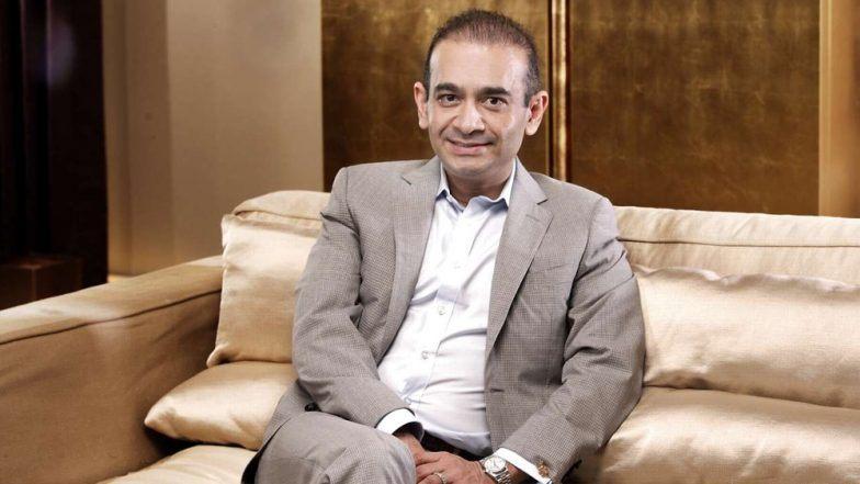 PNB घोटाळा: नीरव मोदीला धक्का; ४ देशांतील ६३७ कोटींची संपत्ती जप्त
